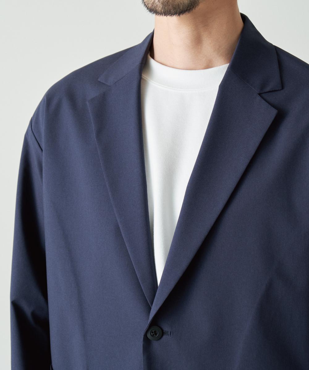 ソロテックスオーバーサイズジャケット