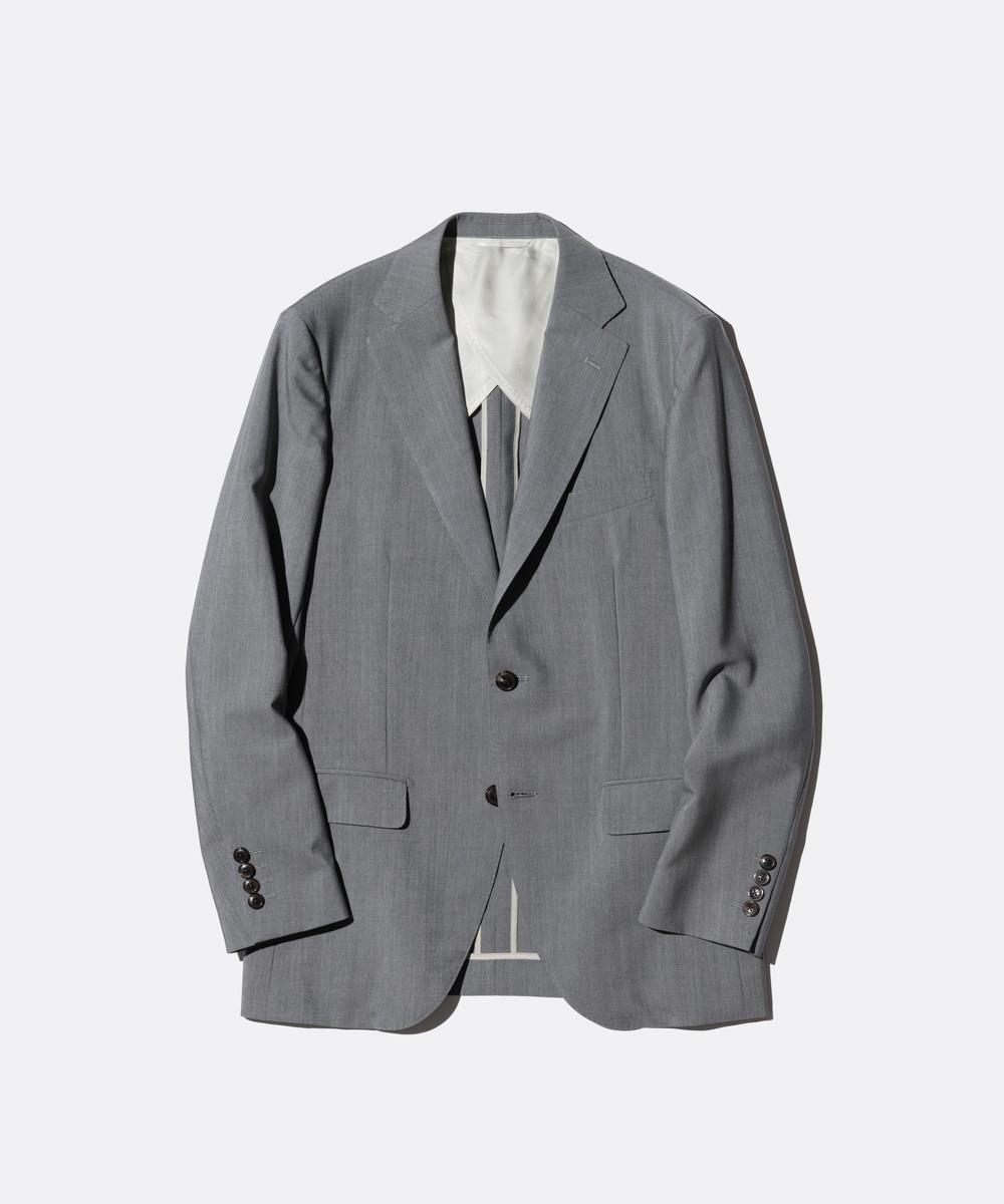 モヘアトロピカル ジャケット