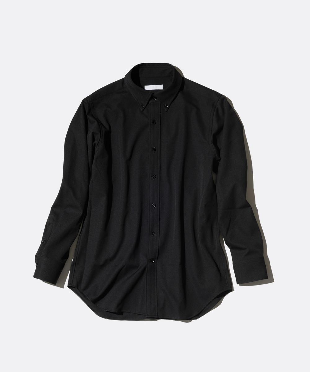 2WAYストレッチツイルシャツ